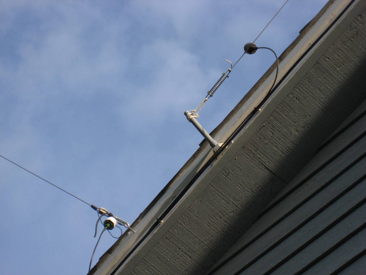 Long-Wire Antenna