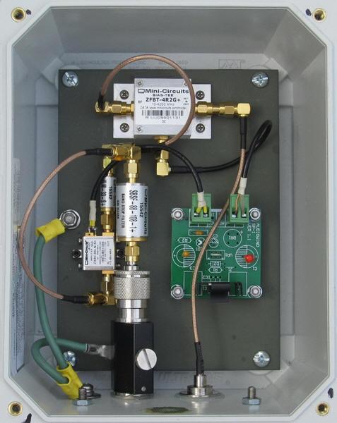 e-CALLISTO Antenna